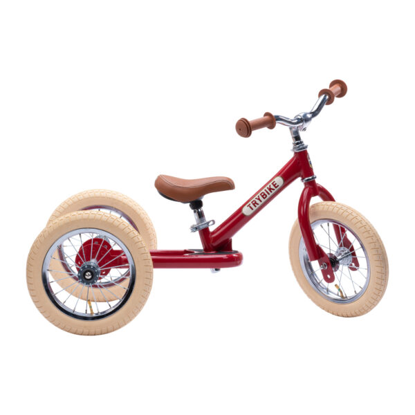 Trybike Rood