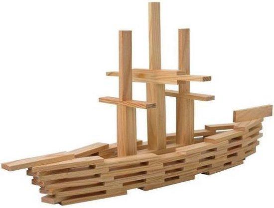kapla basis standaard doos 200 plankjes