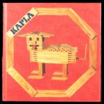 kapla boek